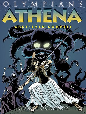 Athena By O'Connor, George